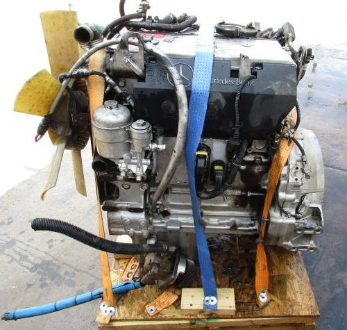 diesel engine - Quality Diesel Engines Refurbished