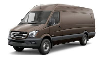 Freightliner Sprinter Engines - Quality Diesel Engines